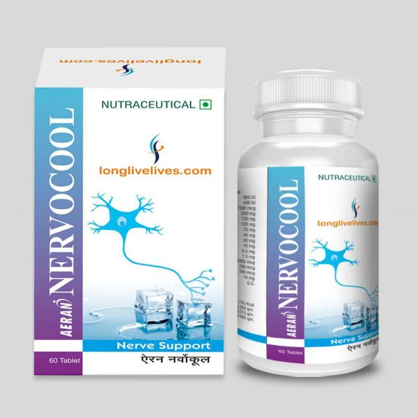 Nervo cool, Ayurvedic supplement, diabetes, Ayurvedic medicines, Indian ayurvedic brand, Best ayurvedic brand, Ayurvedic medicine online, Diabetes medicine, diabetes ayurvedic medicine, Long Live Lives